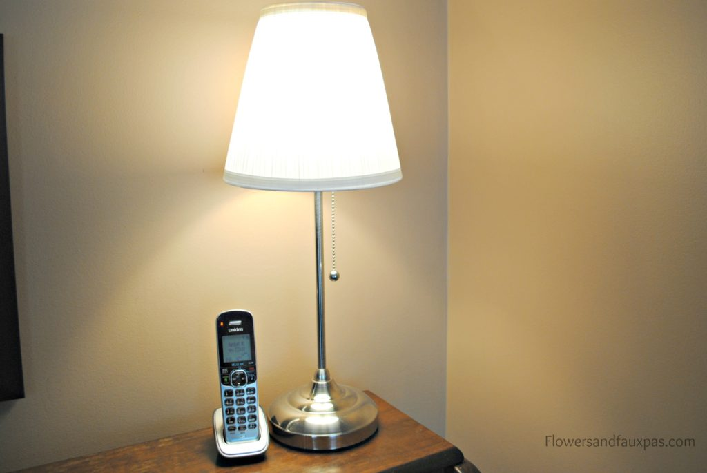 Home Tour Living Room Piano Lamp