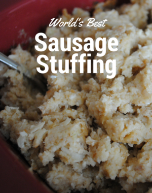 sausage-stuffing-turkey